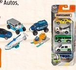 Matchbox von Mattel Games