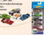 Hot Wheels Fahrzeuge von Mattel Games