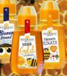 Bienenbande Honig von Bienenwirtschaft Meissen