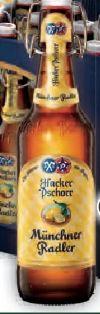 Münchner Radler von Hacker-Pschorr