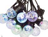LED-Lichterkette Disco