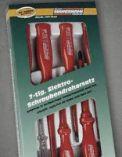 Elektroschraubendrehersatz von Brüder Mannesmann Werkzeuge