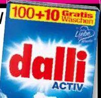 Colorwaschmittel von Dalli