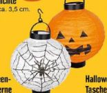 LED-Halloween-Laterne