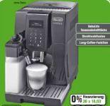 Kaffeevollautomat ECAM 353.75.B von DeLonghi