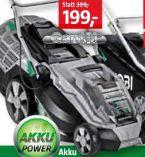 Akku-Rasenmäher GAM-E 43 Li von Gardol