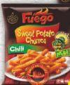 Potato Churros von Fuego