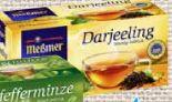 Schwarzer Tee von Meßmer