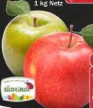 Tafeläpfel von Südtirol