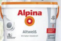 Altweiss von Alpina