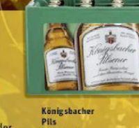 Pils von Königsbacher