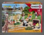 Adventskalender von Schleich