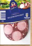 Filetrotwurst von Golßener