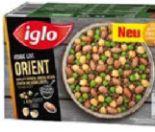 Veggie Love von Iglo