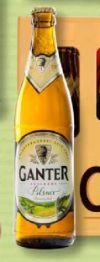 Pilsner von Ganter