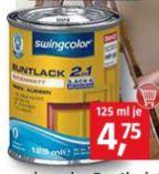 Buntlack 2in1 von Swingcolor