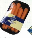 Karotten von Unsere Heimat