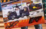 Speed Stars von Carrera Go!!!