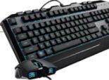 CM Storm Devastator III Gaming Maus & Tastatur von Cooler Master