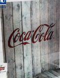 Herdblende Coca Cola von Wenko