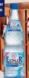 Mineralwasser von Extaler