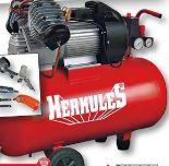 Kompressor-Edition von Herkules