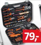 Werkzeugkoffer WHL 81 von Wisent