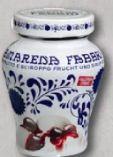 Amarena-Kirschen von Fabbri