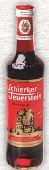 Kräuterlikör von Schierker Feuerstein