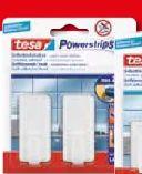 Kunststoff-Haken von Tesa