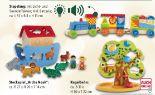 Holz-Spielzeug von Playtive Junior