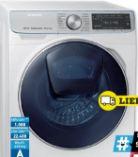 Waschtrockner QuickDrive WD8XN740NOA/EG von Samsung
