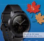 Galaxy Watch Smartwatch von Samsung