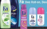 Deo Roll-On von Fa