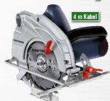 Handkreissäge KT-HK 1400 von Kraftronic