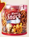 Winter-Snack von Sun Snacks