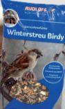 Streufutter Birdy von Rudloff