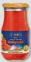 Pasta Sauce von Cirio