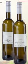 Weißer Burgunder von Weingut Grünewald
