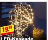 LED-Kaskade