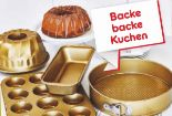Backformen von Kitchen Club