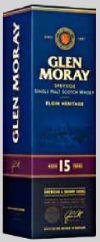 Single Malt Whisky von Glen Moray