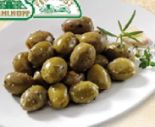 Oliven Jumbo von Dahlhoff