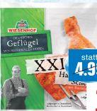 XXL Hähnchen Schenkel von Wiesenhof