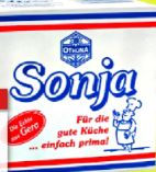 Margarine Sonja von Othüna