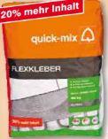 Flexkleber super von Quick-Mix
