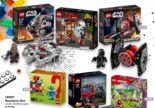 Bausteine-Box von Lego