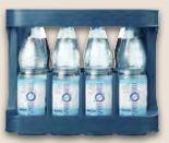 Mineralwasser von Spreequell