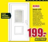 Haustür A 401 von Roro