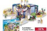Tierbaby-Station 4093 von Playmobil